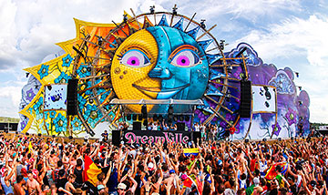 Dreamville Tomorrowland